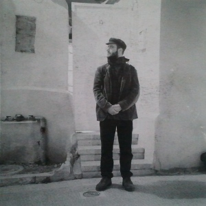 "אני עם הקסקט של אבי, תשס""א (2001)"