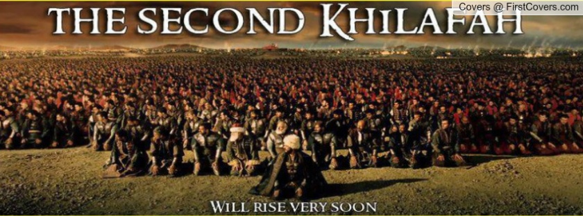 second khilafah